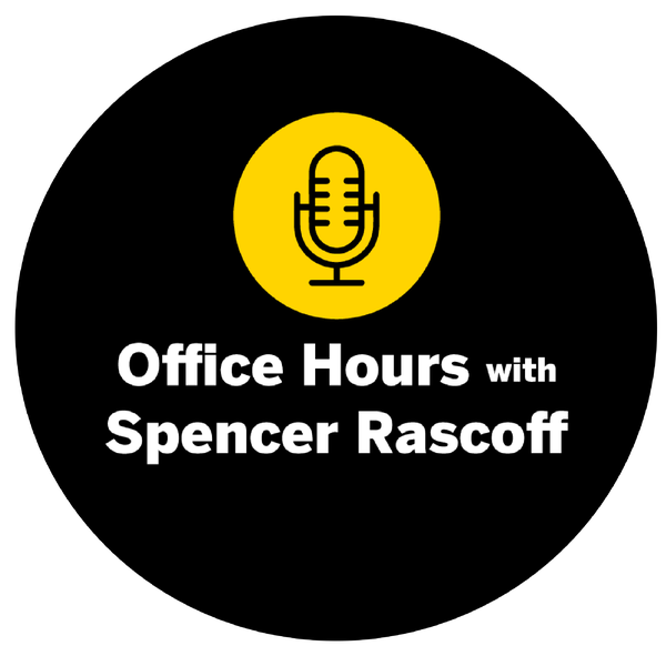Office Hours with Spencer Rascoff image