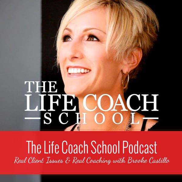 Ep #10: Byron Katie Lessons