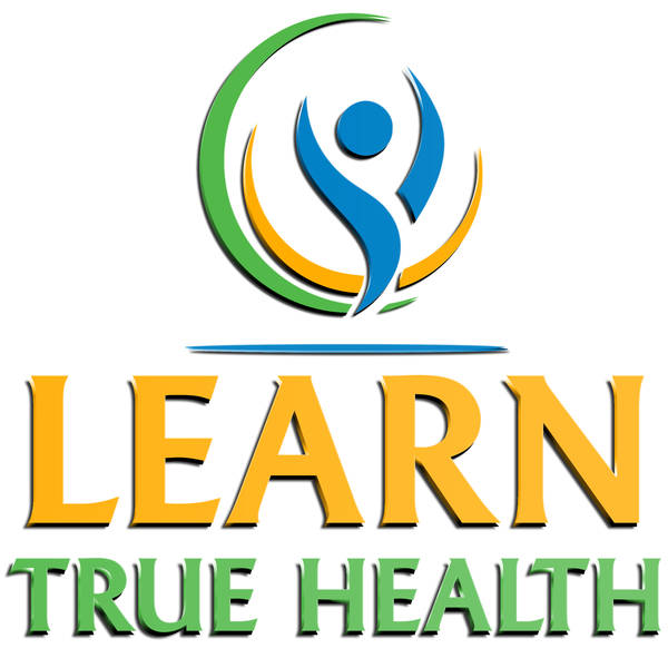 Learn True Health with Ashley James image