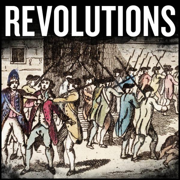 Revolutions image