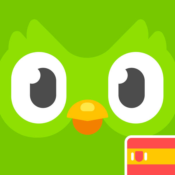 Duolingo Spanish Podcast image