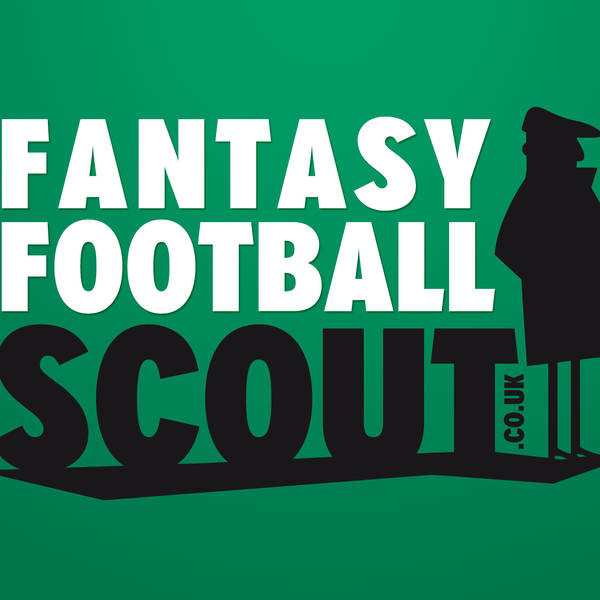 The Fantasy Football Scoutcast image