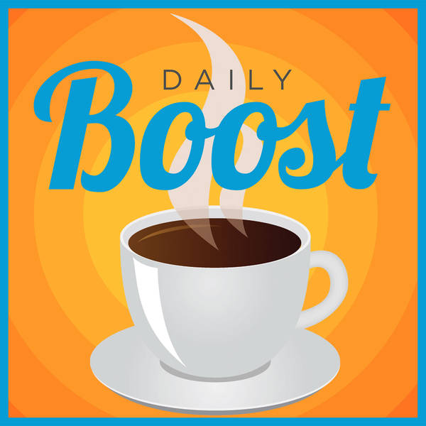 Daily Boost | Daily Coaching and Motivation image