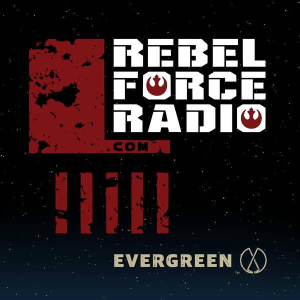 Rebel Force Radio: Star Wars Podcast image