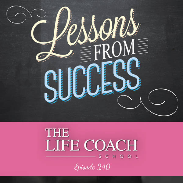 Ep #240: Lessons from Success