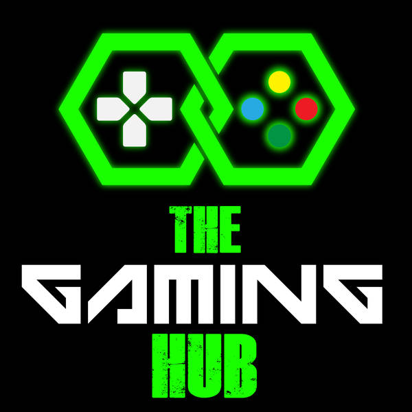The Gaming Hub: Your Home for Xbox, PlayStation, and Nintendo News and Opinions! image