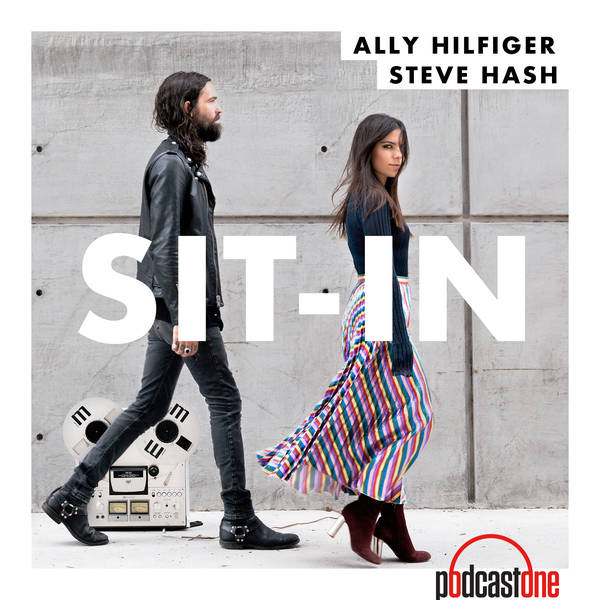 Sit-In with Ally Hilfiger and Steve Hash image