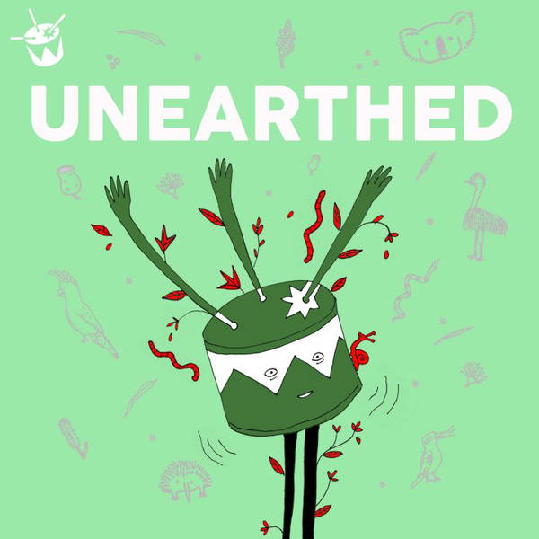 triple j Unearthed image