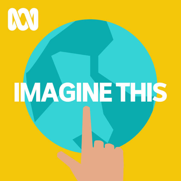 ABC Imagine This: Big ideas for little ones image