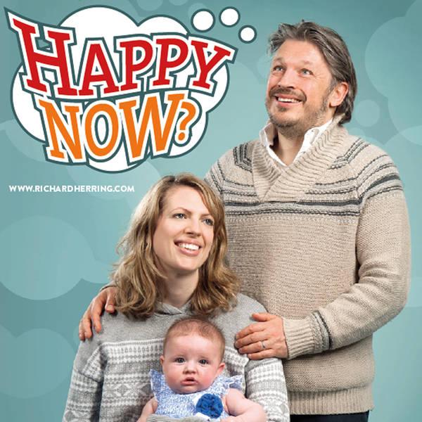 Richard Herring: Happy Now?