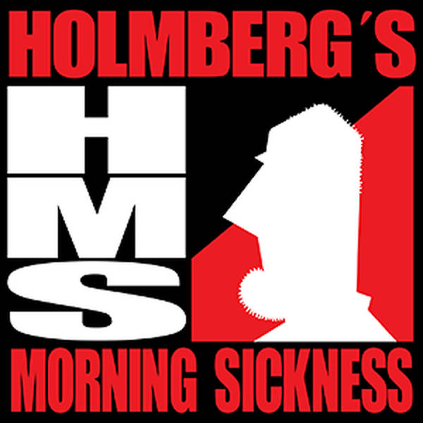 Holmberg's Morning Sickness image