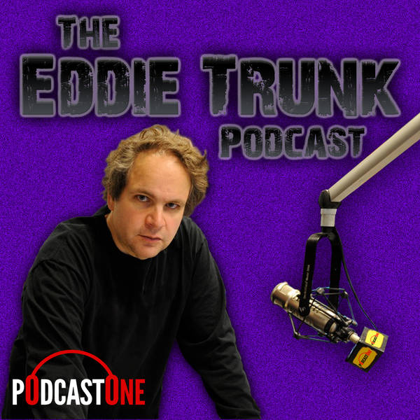 The Eddie Trunk Podcast image