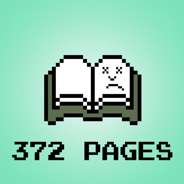 372 Pages We'll Never Get Back image