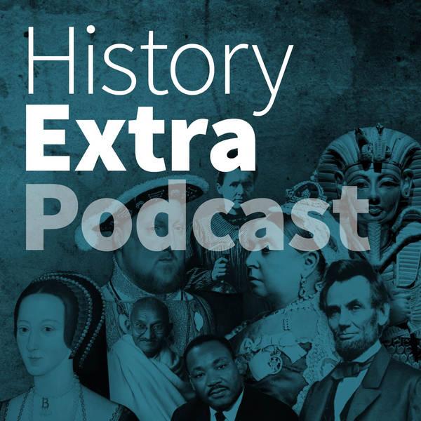 History Extra podcast image