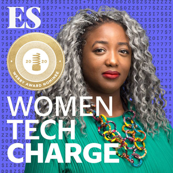 Women Tech Charge image