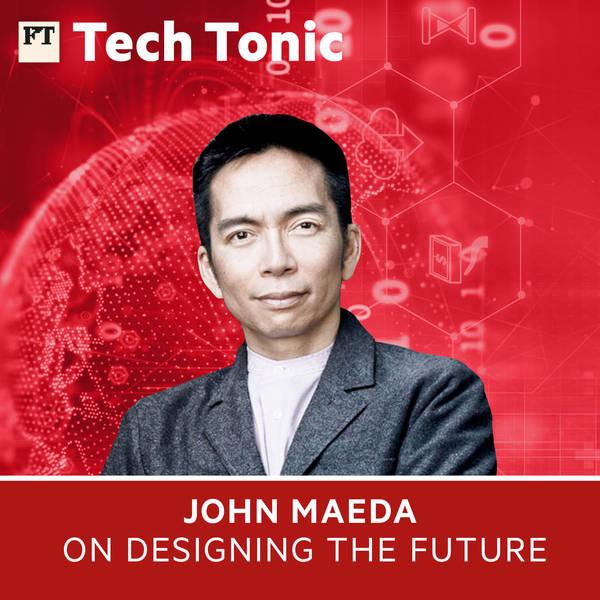 John Maeda on designing the future