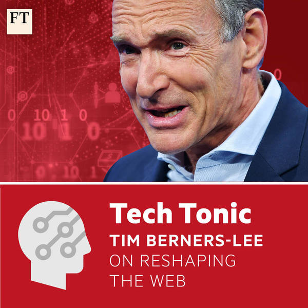 Tim Berners-Lee on reshaping the web