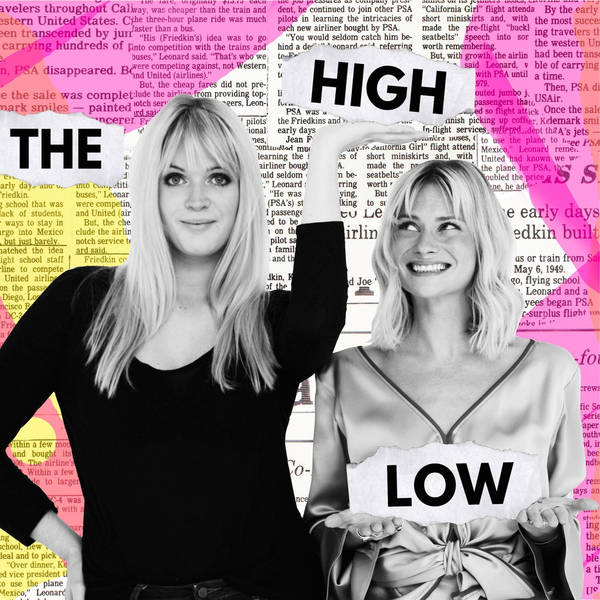 Feminism, #MeToo and Clapham's Sticky Carpets: The High Low Meets Oscar-Nominated Margot Robbie