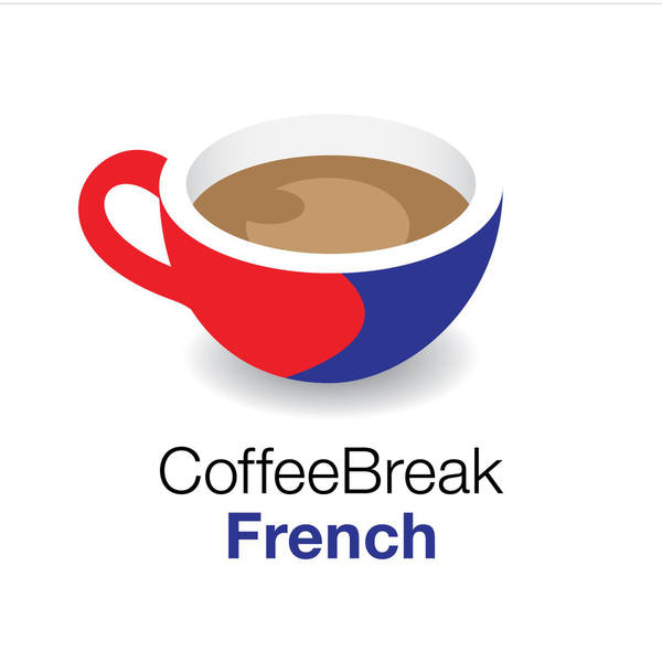 Coffee Break French image