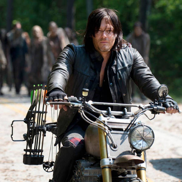 111: Delivering A Suspenseful Beating To The Walking Dead