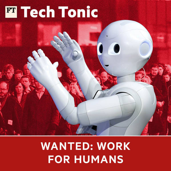 Wanted: work for humans