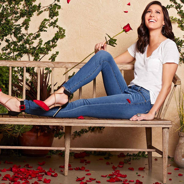 206: Stopping To Smell The Roses On The Bachelorette