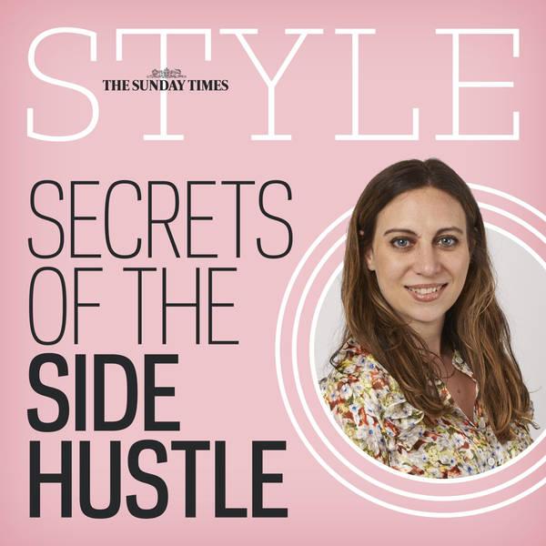 Secrets Of The Side Hustle image