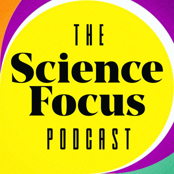 Science Focus Podcast image