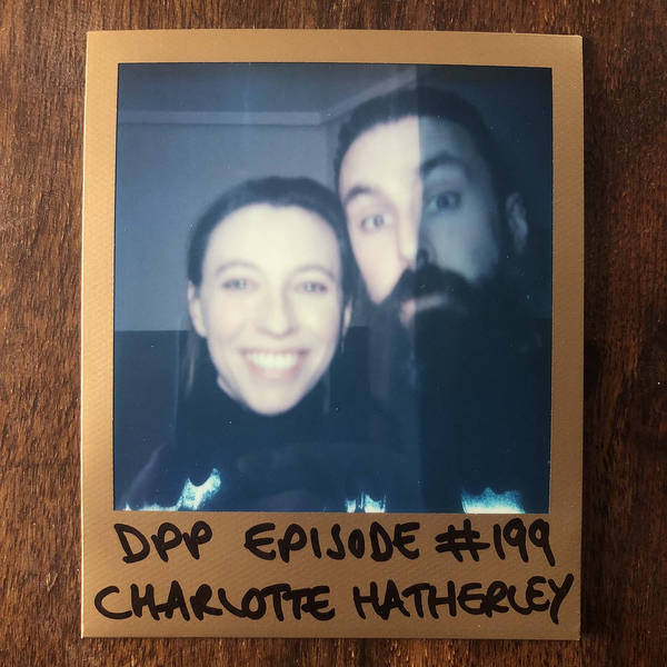 Charlotte Hatherley - Distraction Pieces Podcast with Scroobius Pip #199