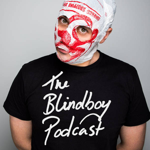 The Blindboy Podcast image