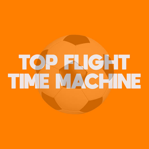 Top Flight Time Machine image