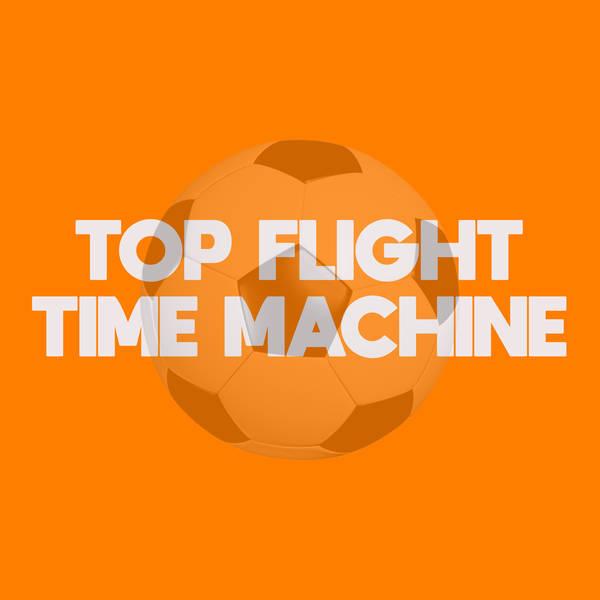 Top Flight Time Machine image