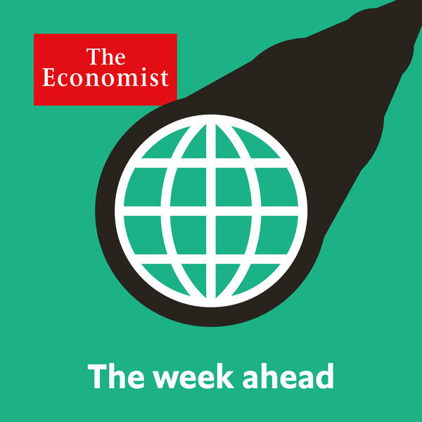 The week ahead: Another question of succession