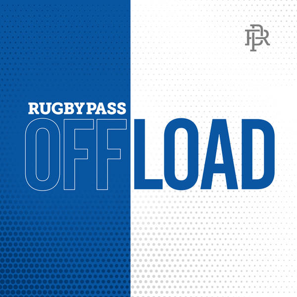 RugbyPass Offload image