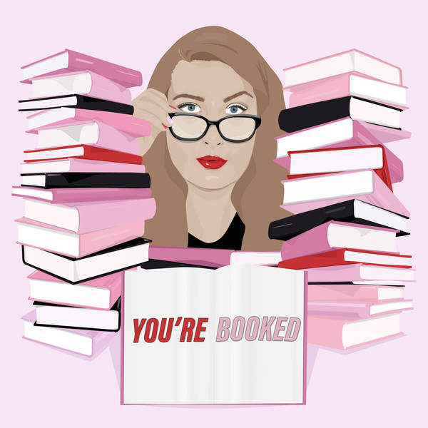 Curtis Sittenfeld - You're Booked