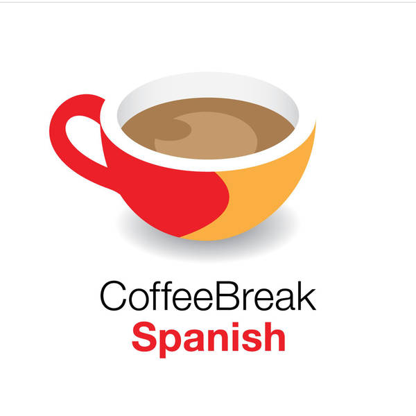 Coffee Break Spanish image