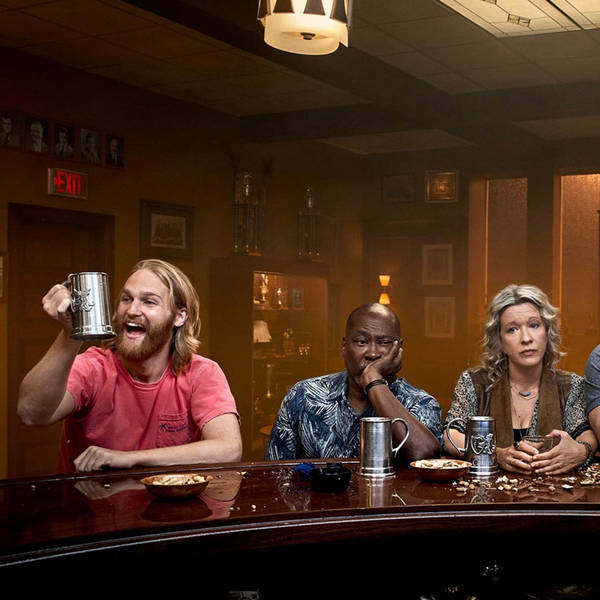 214: Should You Get Initiated Into Lodge 49?