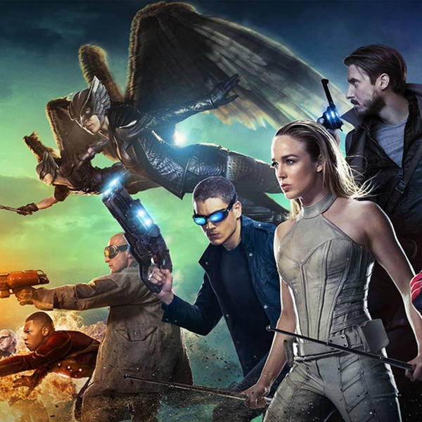 101: Legends Of Tomorrow...Today!