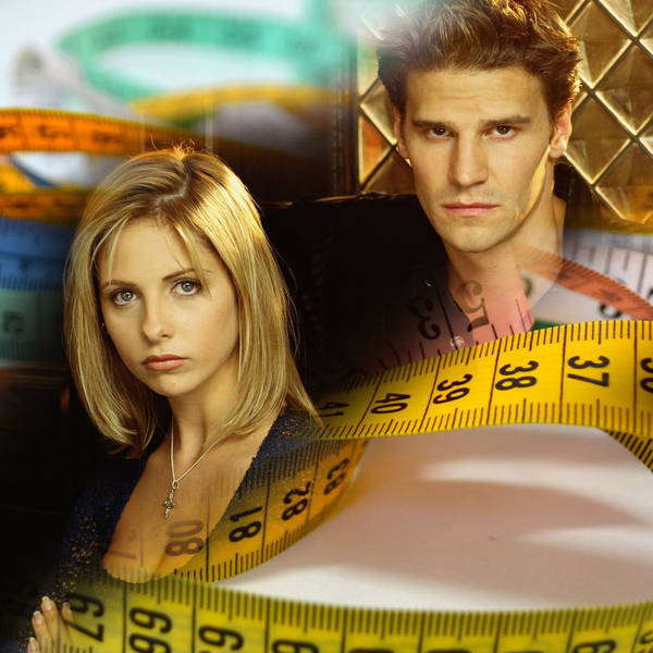 283: Buffy The Timekeeper