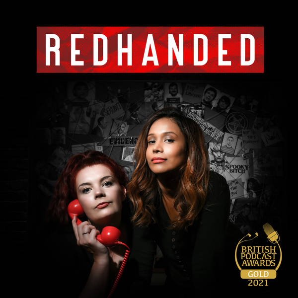 RedHanded image