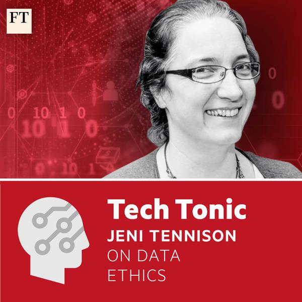 Jeni Tennison on data ethics