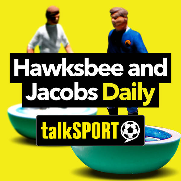 Hawksbee and Jacobs Daily image