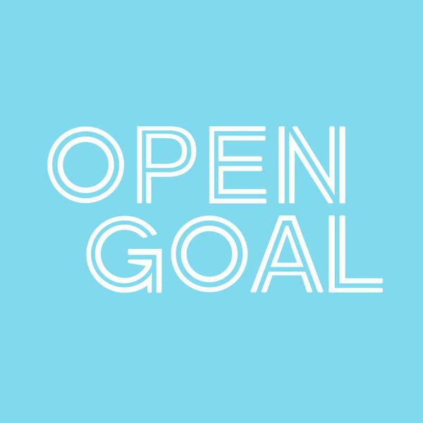 Open Goal - Football Show image