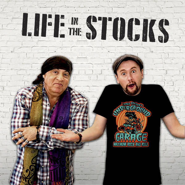 Life In The Stocks image