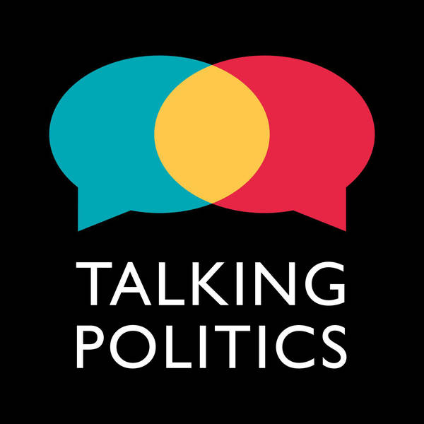 TALKING POLITICS image
