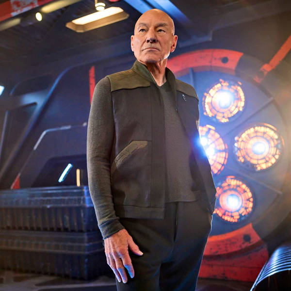 287: Raising A Nice Glass Of Bordeaux To Picard