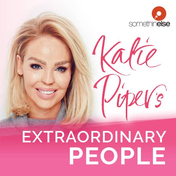 Katie Piper's Extraordinary People image