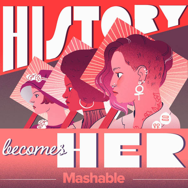 History Becomes Her image