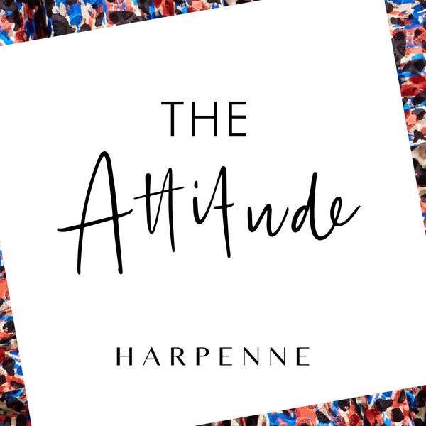 WWQT mini-series: The Attitude with Andrea McLean