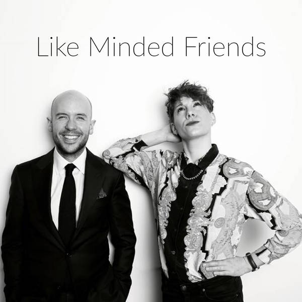 Like Minded Friends with Tom Allen & Suzi Ruffell image